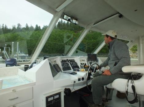 Captain Glen